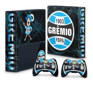 Xbox 360 Super Slim Skin - Gremio