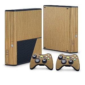 Xbox 360 Super Slim Skin - Madeira #2