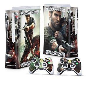 Xbox 360 Fat Skin - Splinter Cell Conviction