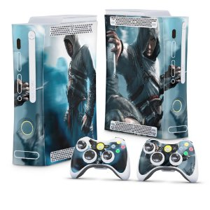 Xbox 360 Fat Skin - Assassins Creed