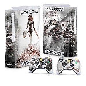 Xbox 360 Fat Skin - Nier