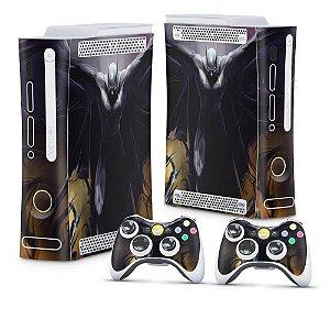 Xbox 360 Fat Skin - Batman