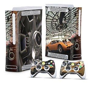 Xbox 360 Fat Skin - Gran Turismo