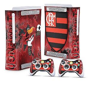 Xbox 360 Fat Skin - Flamengo