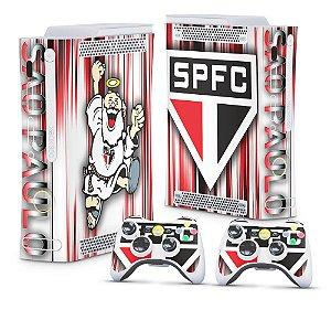 Xbox 360 Fat Skin - São Paulo