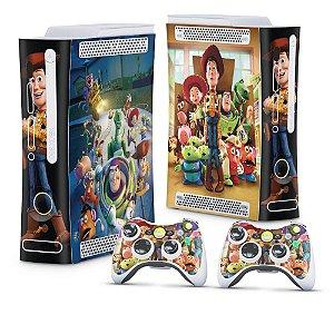 Xbox 360 Fat Skin - Toy Story