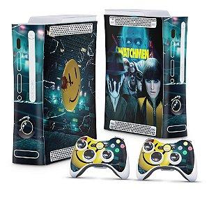 Xbox 360 Fat Skin - Watchmen