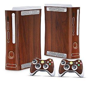 Xbox 360 Fat Skin - Madeira #1