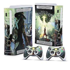 Xbox 360 Fat Skin - Dragon Age: Inquisition