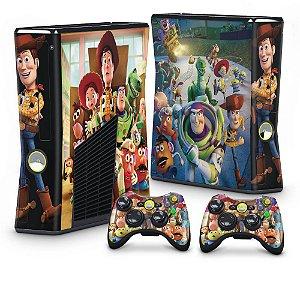 Xbox 360 Slim Skin - Toy Story