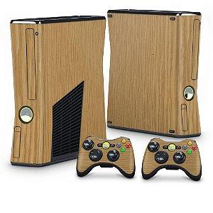 Xbox 360 Slim Skin - Madeira #2