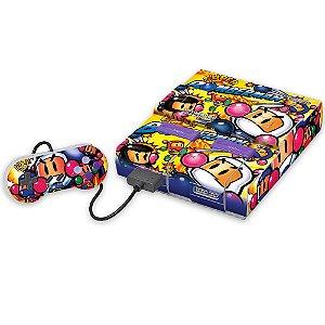 Super Nintendo Skin - Super Bomberman