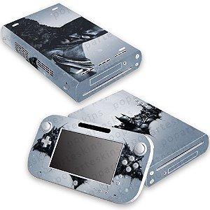 Nintendo Wii U Skin - Batman Arkham Origins