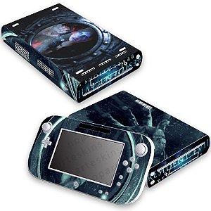 Nintendo Wii U Skin - Resident Evil Revelations