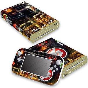 Nintendo Wii U Skin - Super Metroid