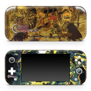 Nintendo Switch Lite Skin - Chrono Trigger