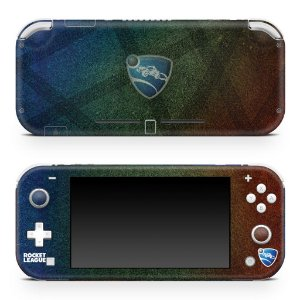 Nintendo Switch Lite Skin - Rocket League