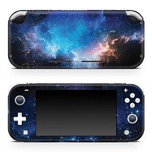 Nintendo Switch Lite Skin - Universo Cosmos