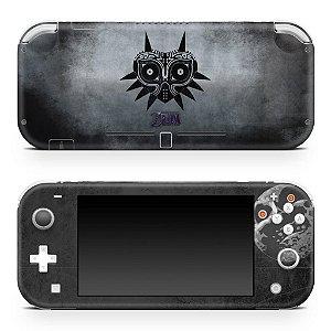 Nintendo Switch Lite Skin - Zelda: Majoras Mask