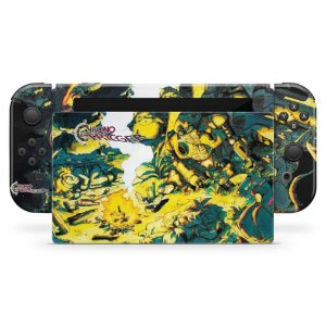 Nintendo Switch Skin - Chrono Trigger