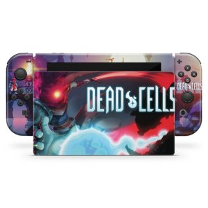 Nintendo Switch Skin - Dead Cells