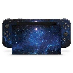 Nintendo Switch Skin - Universo Cosmos