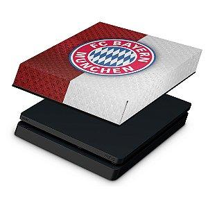 PS4 Slim Capa Anti Poeira - Bayern
