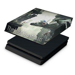 PS4 Slim Capa Anti Poeira - The Last Guardian