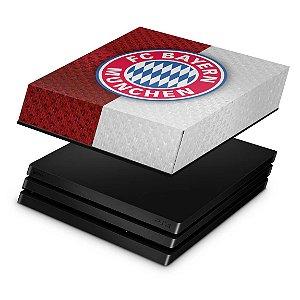PS4 Pro Capa Anti Poeira - Bayern