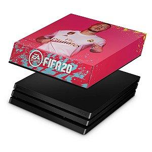 PS4 Pro Capa Anti Poeira - FIFA 20