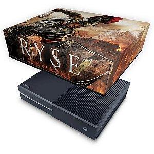 Xbox One Fat Capa Anti Poeira - Ryse