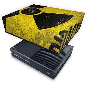 Xbox One Fat Capa Anti Poeira - Radioativo
