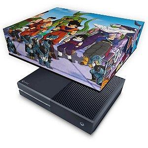 Xbox One Fat Capa Anti Poeira - Dragon Ball Z