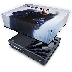Xbox One Fat Capa Anti Poeira - Coringa - Joker