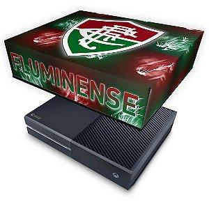 Xbox One Fat Capa Anti Poeira - Fluminense