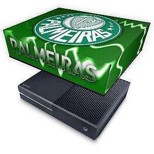 Xbox One Fat Capa Anti Poeira - Palmeiras