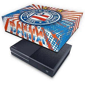 Xbox One Fat Capa Anti Poeira - Bahia