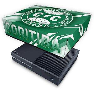 Xbox One Fat Capa Anti Poeira - Coritiba