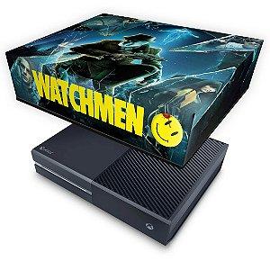 Xbox One Fat Capa Anti Poeira - Watchmen