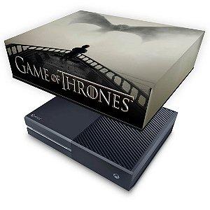 Xbox One Fat Capa Anti Poeira - Game of Thrones #B