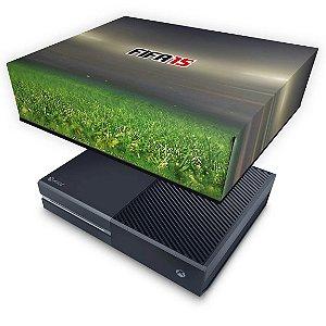 Xbox One Fat Capa Anti Poeira - FIFA 15