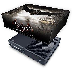 Xbox One Fat Capa Anti Poeira - Batman Arkham Knight