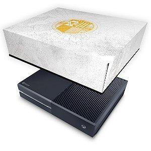 Xbox One Fat Capa Anti Poeira - Destiny Limited Edition