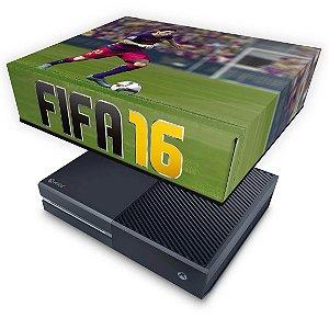 Xbox One Fat Capa Anti Poeira - FIFA 16