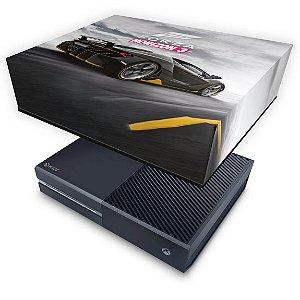 Xbox One Fat Capa Anti Poeira - Forza Horizon 3