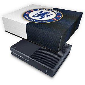 Xbox One Fat Capa Anti Poeira - Chelsea