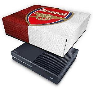 Xbox One Fat Capa Anti Poeira - Arsenal Football Club