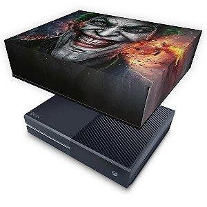 Xbox One Fat Capa Anti Poeira - Coringa - Joker #A