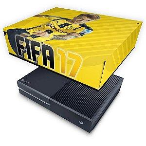 Xbox One Fat Capa Anti Poeira - FIFA 17