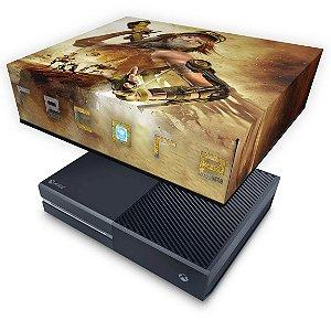 Xbox One Fat Capa Anti Poeira - Recore